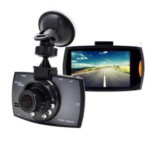 "Camera auto HD DVR Camcorder, 2.7"" inch, Night Vision, Negru [0]"