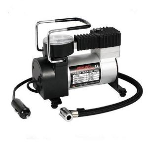 Compresor auto, metalic,12V, 140 PSI Mini [3]