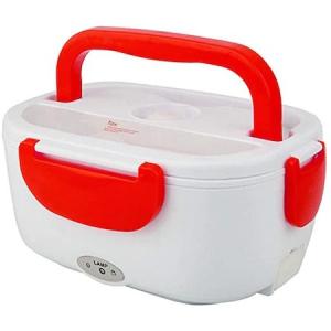 Cutie alimentara cu incalzire, Lunch Box, 40W, 1.05 L [0]
