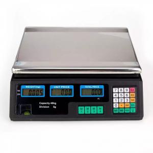 Cantar Electronic 40Kg, Platforma [0]