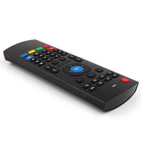 Telecomanda air mouse universala cu functie mouse, tastatura, USB, smart TV/PC/laptop [1]