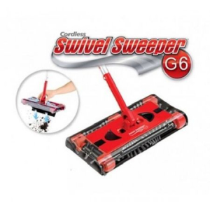 Matura electrica rotativa fara fir Swivel Sweeper G6 Pro,insta [1]