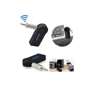 Mini Receptor Bluetooth, Aux Adapter, Microfon, Receiver Auto [2]