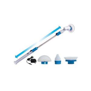Mop Rotativ, Hurricane Spin Scrubber, 3 capete rotative [2]