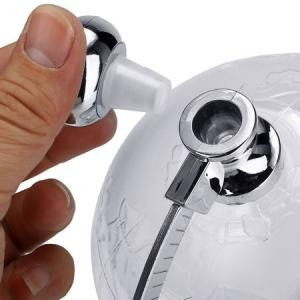 Dozator Barste in forma de Glob Pamantesc, pentru orice tip de bauturi, 3,5 L [2]