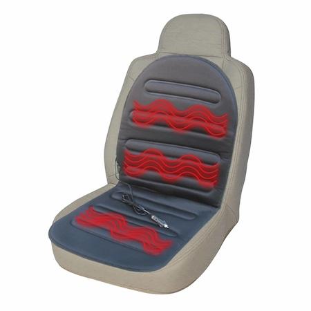 Husa scaun auto cu incalzire Excellence Hot-Seat, 12V , 35W [1]