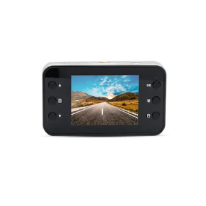 "Camera auto DVR Freeman DVR 1080 Full HD 1280x720, Ecran 2.4"", Mod filmare noapte, Negru [2]"