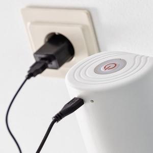 Pompa pentru bidon electrica, dozator, dispenser apa de baut, uz casnic [5]