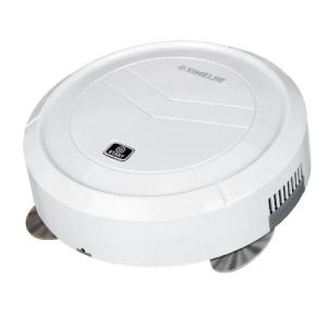 Robot aspirator smart 3 in 1, Ximeijie Alb 230x230x62 mm [0]