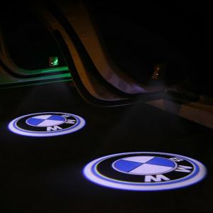 Proiectoare Portiere cu Logo BMW [0]