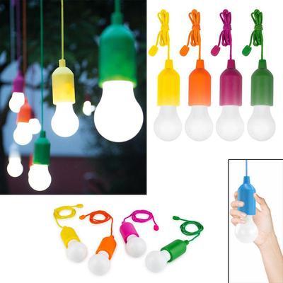 Set 4 becuri cu LED fara fir Handy Lux [3]