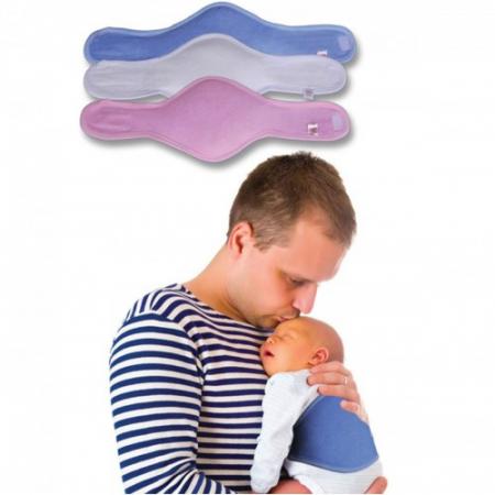 Sevi Baby - Protectie pentru coloana, Albastru [1]