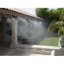 Sistem de racire cu ceata pentru terasa, prin pulverizare, 15 m [1]