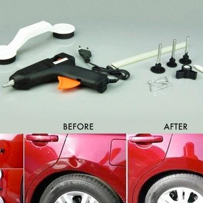 Kit indreptare si reparații îndoituri caroserie tabla auto Dent & Ding [1]