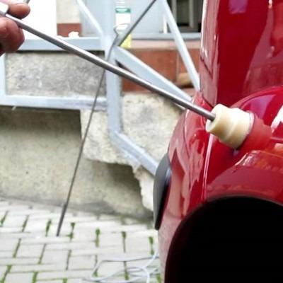 Kit indreptare si reparații îndoituri caroserie tabla auto Dent & Ding [3]