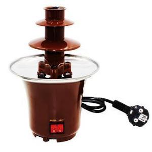 Mini fantana de ciocolata Fondue, 65 W [1]