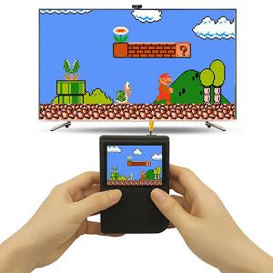 Consola de jocuri video, portabila, Retro Mini Gameboy 400 in 1 [5]