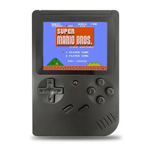 Consola de jocuri video, portabila, Retro Mini Gameboy 400 in 1 [0]