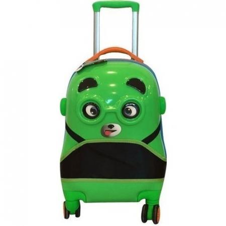 Valiză pentru copii Ox Verde [1]