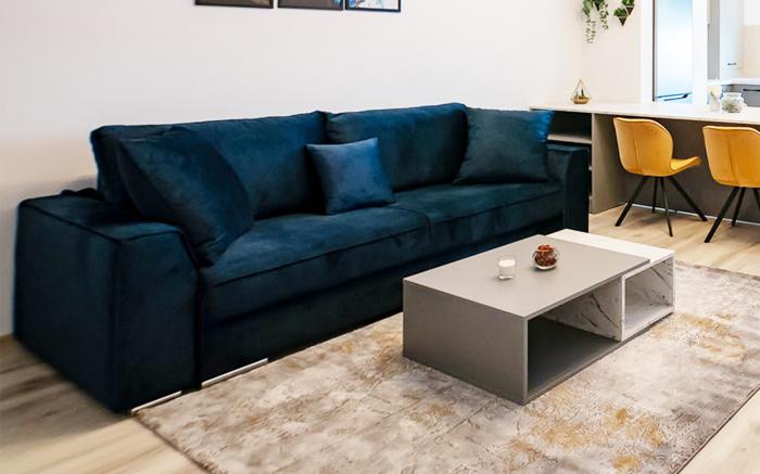 Canapea 3 locuri CARO [1]