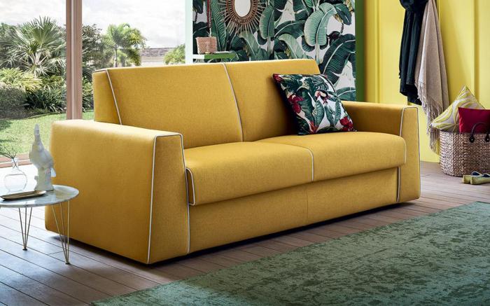 Canapea 3 locuri IOANA [0]