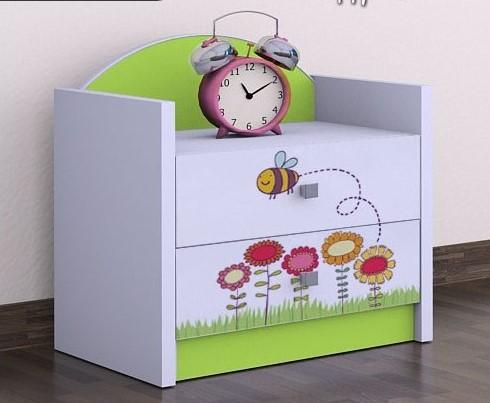 Mobila camera copii [4]