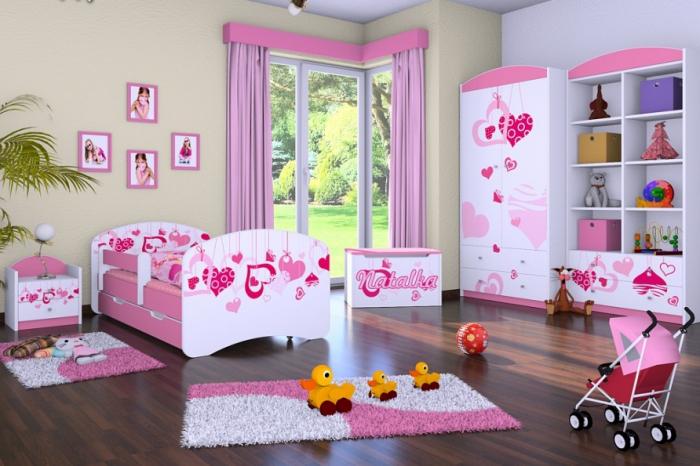 Mobila camera copii 0