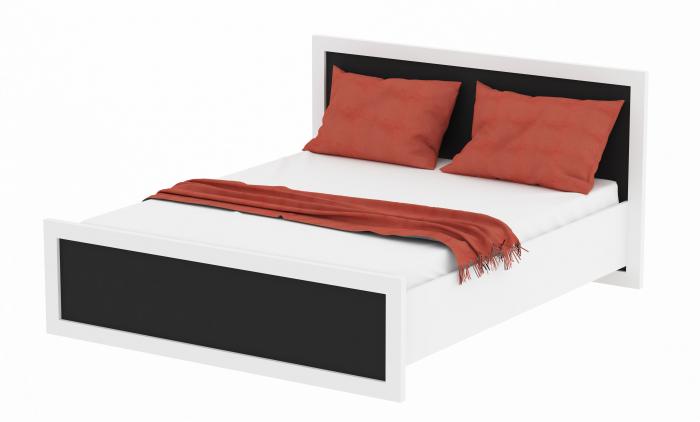 Mobila dormitor FLOW 4