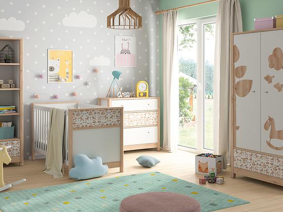 Colectii mobila camera copii 0