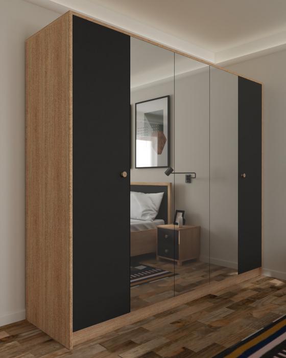 Mobila dormitor BONNIE 3