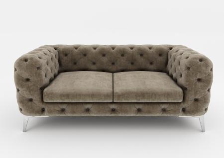 Canapea 2 locuri CHELSEA 21