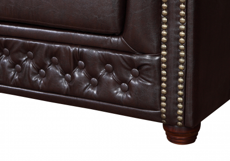 Canapele set 3+2+1CHESTERFIELD YORK5
