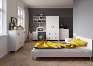 Mobila dormitor FIGO0