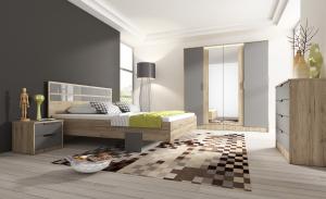 Mobila dormitor MILANO0