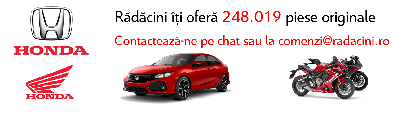 Honda Auto + Moto