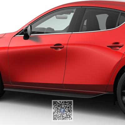Praguri pentru Mazda 3 BP Hatchback 0