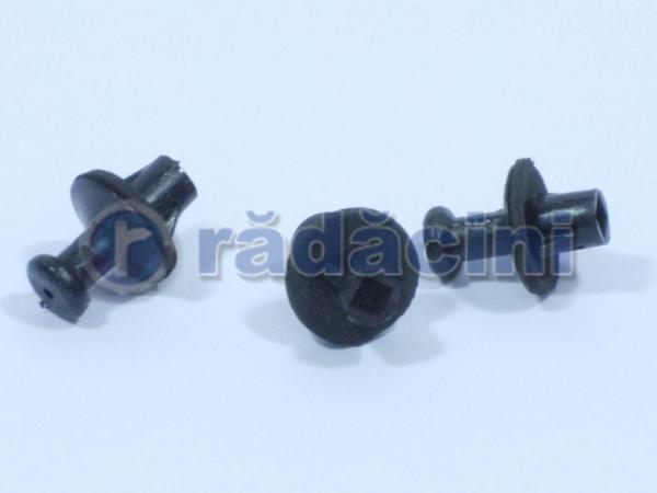 Agrafa cablu polita spate    - cod 96320520 1