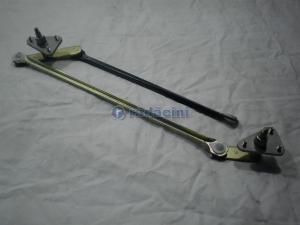 Ansamblu stergatoare fata - producator Parts Mall cod 96450750 [0]