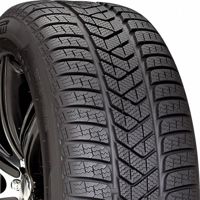 Anvelopa iarna Pirelli Winter Sottozero 3 245/45 R18 XL 100V [0]