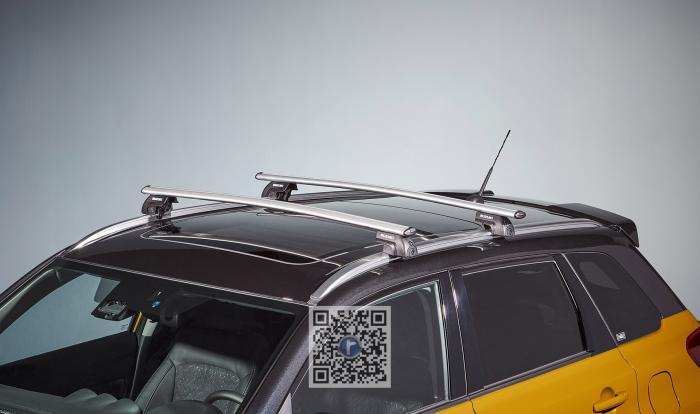 Bare transversale pentru Suzuki Vitara 2015-prezent [0]
