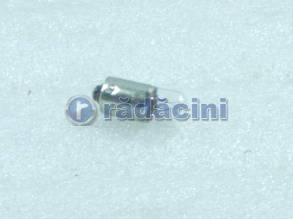Bec soclu metal T4W 1