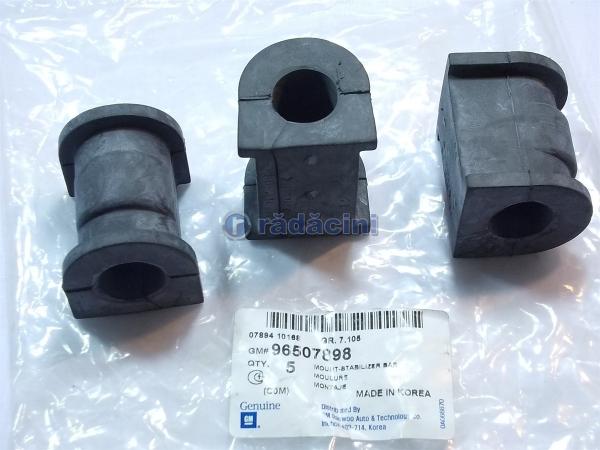 Bucsa suport bara stabilizatoare  cod 96507898 0