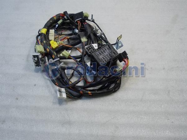 Cablaj electric fata+AC  cod 96274107 0