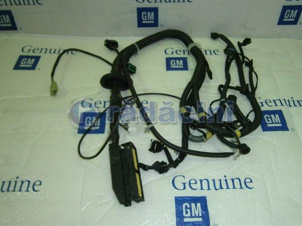 Cablaj Motor GPL cod 96596696 0