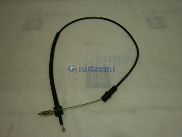 Cablu acceleratie Executiv1.5 cod 96184236 0