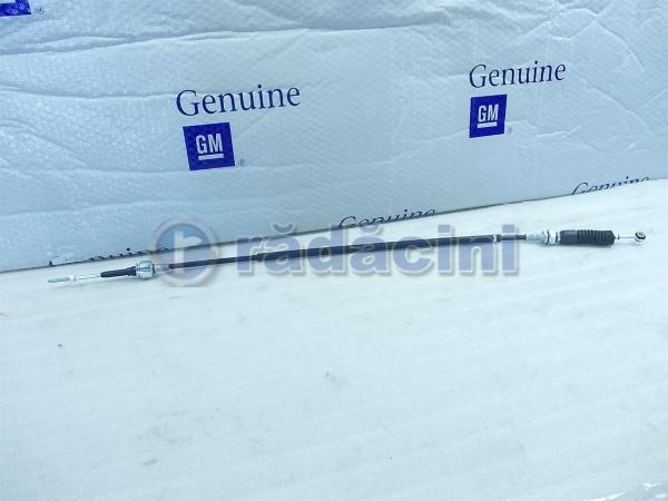 Cablu schimbator viteze dr (5 trepte) cod 94582672 0