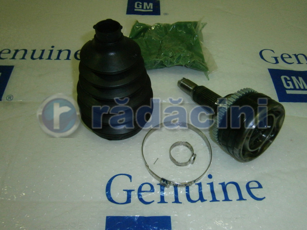 Cap planetara roata (cu ABS) I/II EXE  cod 96257801 1