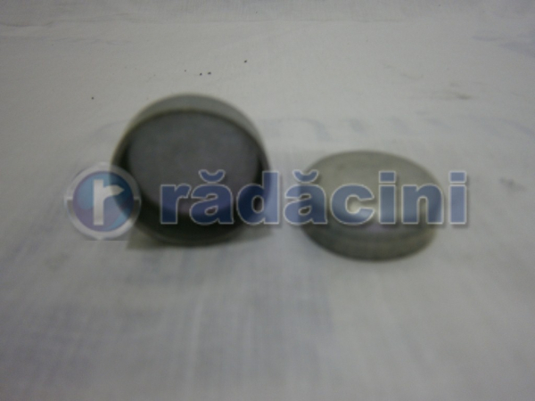 Capac bloc motor - cod 96180730 1