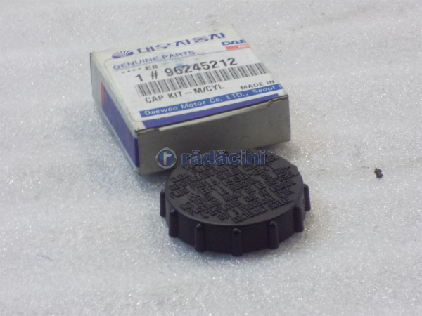 Capac rezervor servofrana Leganz cod 96245212 0