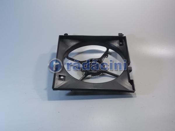 Carcasa electroventilator 14   - NBN cod 93742533 0